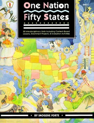 Download One Nation, Fifty States