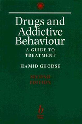 Download Drugs and addictive behaviour