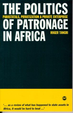 Download The Politics of Patronage in Africa