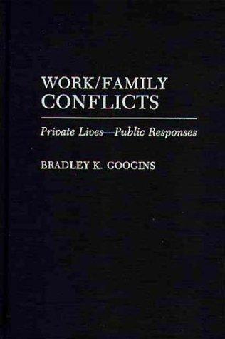 Download Work/Family Conflicts