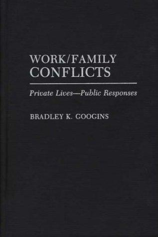 Work/Family Conflicts