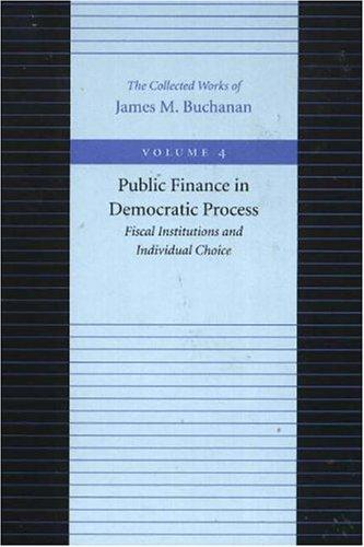 Download Public finance in democratic process
