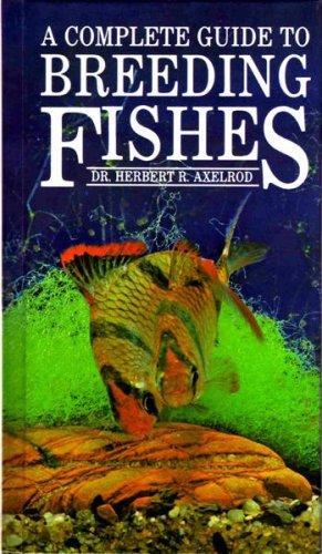 Breeding Aquarium Fishes
