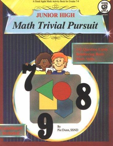 Download Math Trivial Pursuit