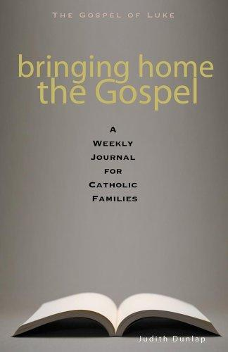 Download Bringing Home the Gospel