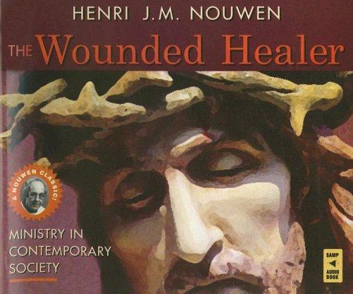 Download The Wounded Healer