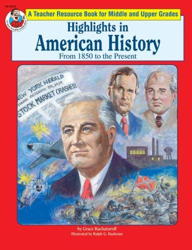 Download Highlights in American History