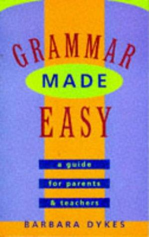 Download Grammar Made Easy