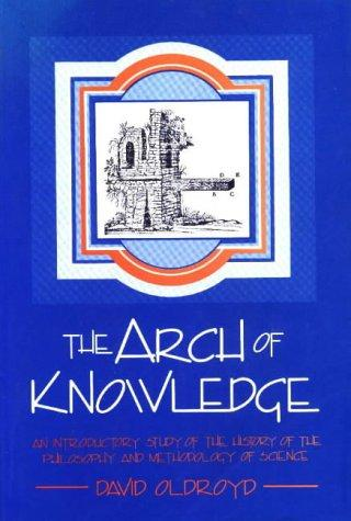 Download The Arch of Knowledge