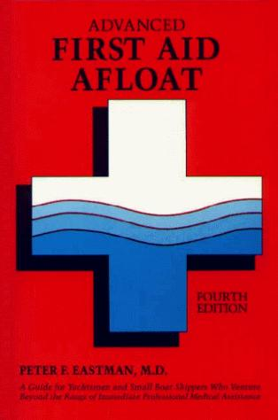 Download Advanced first aid afloat
