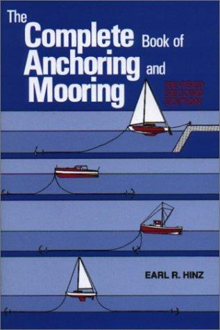 Download The Complete Book of Anchoring and Mooring