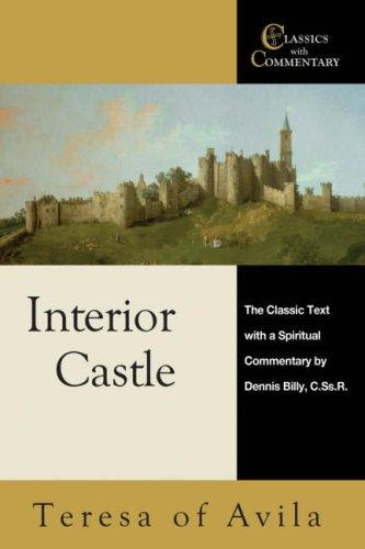 Interior Castle by Teresa of Avila