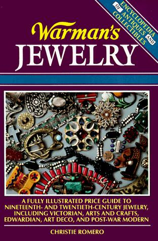Download Warman's jewelry
