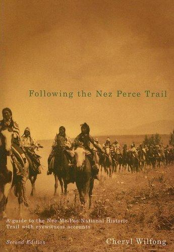 Download Following the Nez Perce Trail