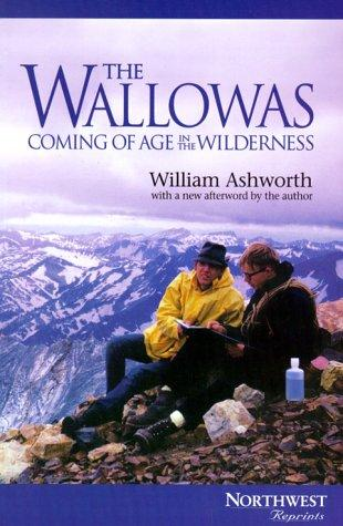 Download The Wallowas