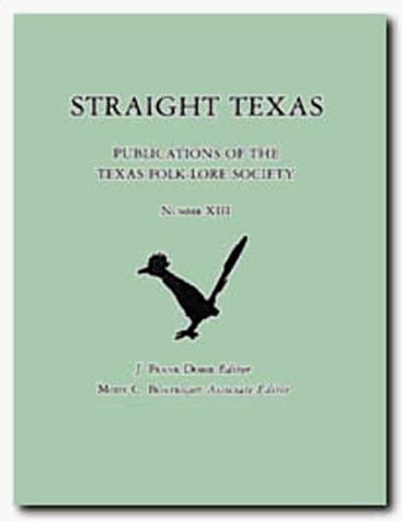 Download Straight Texas