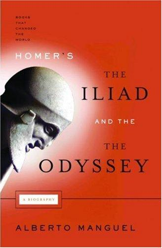 Download Homer's the Iliad and the Odyssey