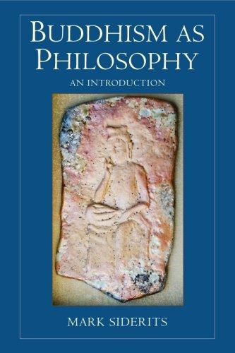 Download Buddhism as Philosophy