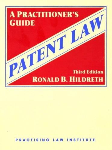 Download Patent Law