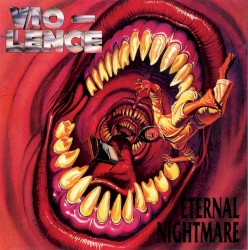 Vio-lence - Serial Killer