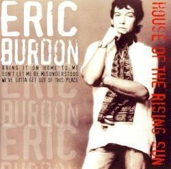Eric Burdon - See See Rider