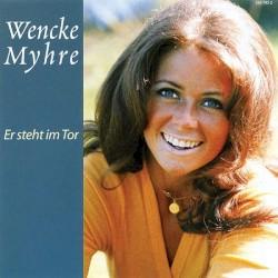Wenche Myhre - Das beste Pferd im Stall