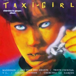 Taxi Girl - S.O.S. Mannekin