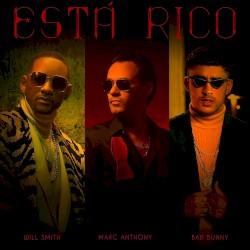 Marc Anthony, Will Smith & Bad Bunny - Está Rico