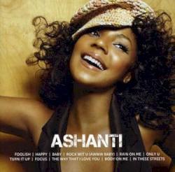 Ashanti - Foolish