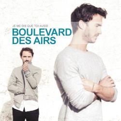 Boulevard des airs feat. Vianney - Allez reste