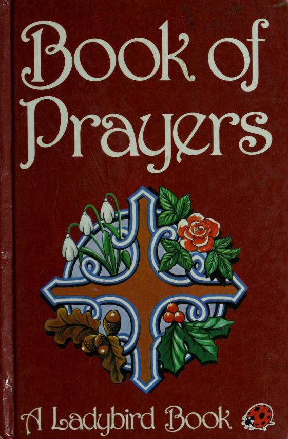 Book of Prayers (Prayers & Hymns) by David Palmer