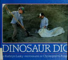 Cover of: Dinosaur dig | Kathryn Lasky