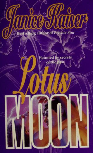Cover of: Lotus Moon | Kaiser