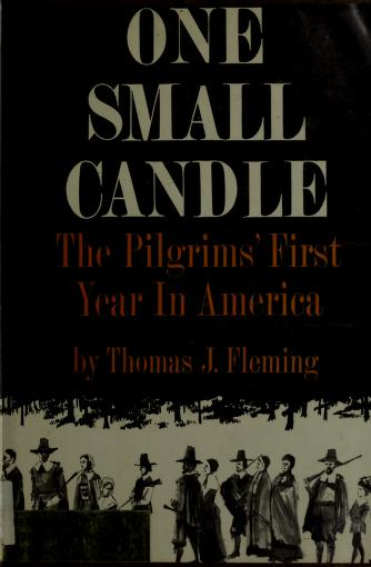 One small candle by Fleming, Thomas J.