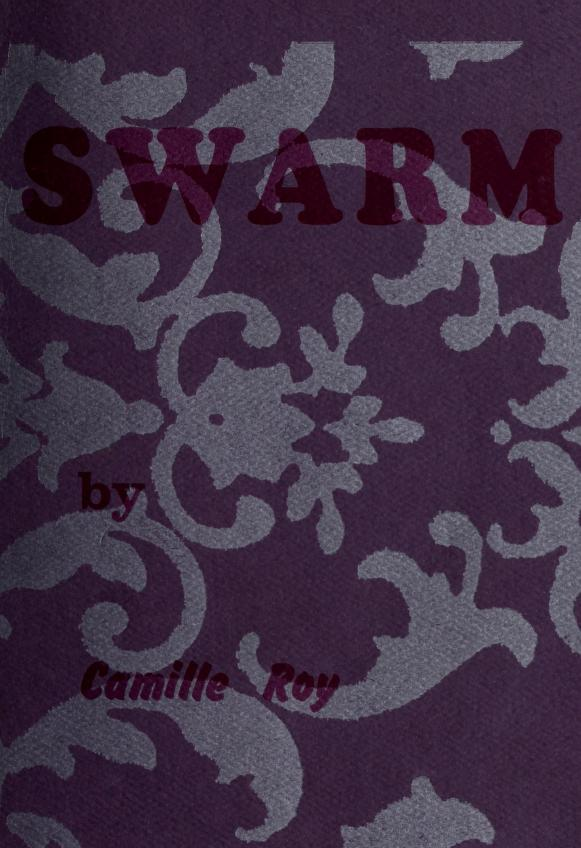 Swarm by Camille Roy