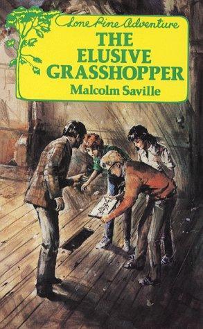 The Elusive Grasshopper