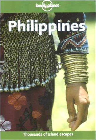 Lonely Planet Philippines (Philippines, 7th ed) by Joe Bindloss, Russ Kerr, Virginia Jealous, Caroline Liou, Mic Looby, Russell Kerr