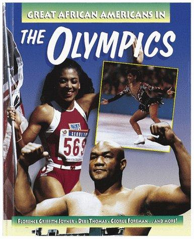 Great African Americans in the Olympics by Shaun Hunter