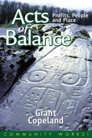 Acts of balance by Grant Copeland