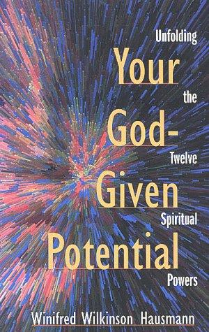 Your God-given potential