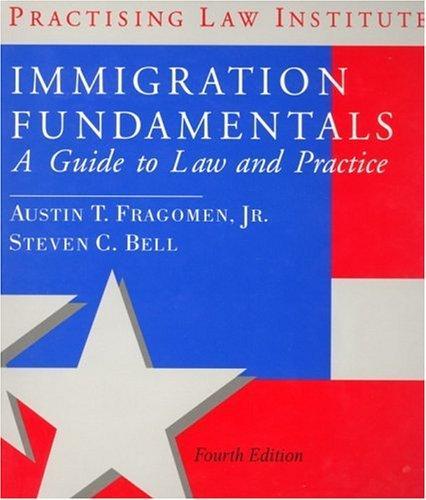 Immigration fundamentals
